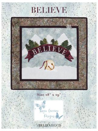 Believe-Pattern