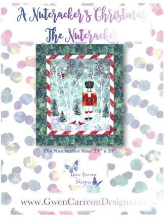 A Nutcracker's Christmas - The Nutcracker