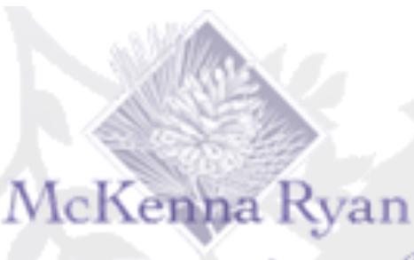 Mckenna Ryan
